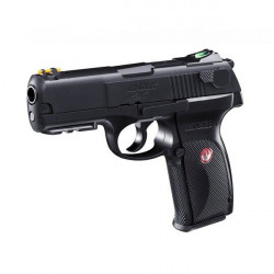 Pistol airsoft CO2 Ruger P345  / 15 bb / 2,8J Umarex