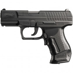 Pistol airsoft electric Walther P99 DAO / 16 bb / 0,5J Umarex