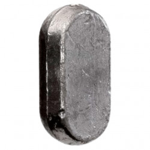 Plumb culisant oval EnergoTeam