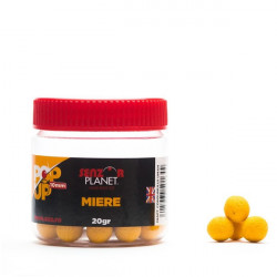 Pop-Up Miere 10mm Senzor Planet
