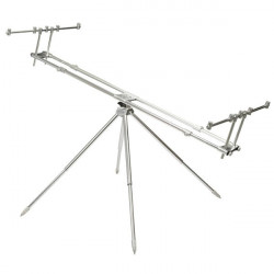 Rod pod Attraction 4 posturi K-Karp
