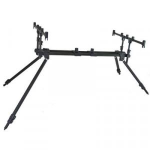 Rod Pod Carp Pro SBYF154, 5 posturi