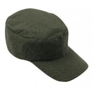 Sapca army verde/neagra Treesco