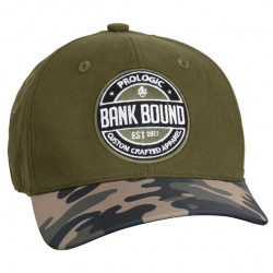 Sapca Bank Bound Camo Prologic
