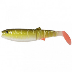Shad Savage Gear LB Cannibal, Pike, 6.8cm, 3g, 4buc
