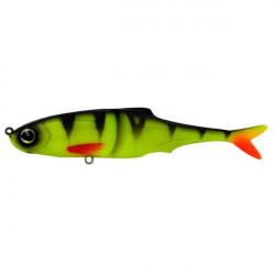 Shad Sub Swimmer Yellow Perch 18cm / 1buc/plic Biwaa
