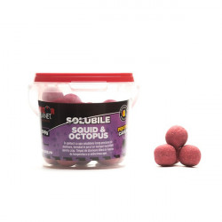 Solubile pentru carlig Squid Octopus 16-18mm 100g Senzor Planet