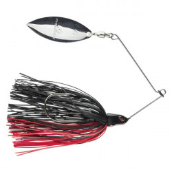 Spinnerbait Prorex Willow Spinner Black Devil 7gr Daiwa