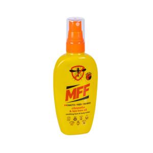 Spray tantari MFF EnergoTeam, citronella, 100ml
