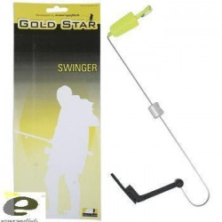 Swinger GoldStar galben