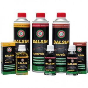 Ulei lemn maro deschis Balsi, 50ml Ballistol