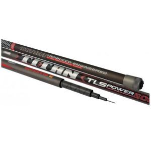 Varga Titan TLS Power 7m Trabucco