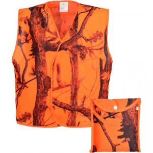 Vesta Traque Camo Treesco