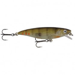 Vobler 3D Twitch Minnow 6.6cm/5g/ Perch Savage Gear