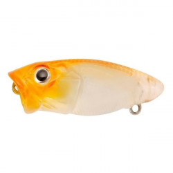 Vobler Chibi Pop Floating Gold Head 3.7cm, 2.5g Rapture