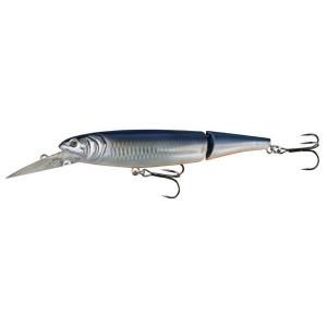 Vobler Deep Diving Blue Silver 16cm / 49g Savage Gear