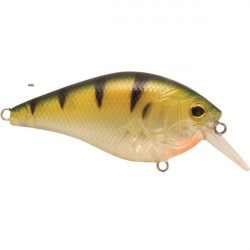 Vobler Fargo SQR Floating, Grass Gill, 6cm, 11g  Rapture