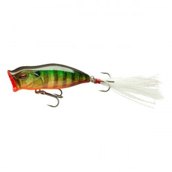 Vobler Prorex Mini Popper Gold Perch 5,5cm/5,7gr Daiwa