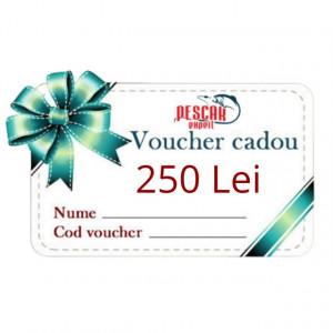 Voucher Cadou 250 RON