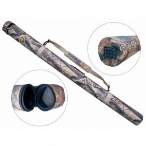 Tub camuflaj pentru undite si lansete 145cm d=110mm Baracuda
