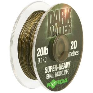 Fir Textil Dark Matter 20m Korda