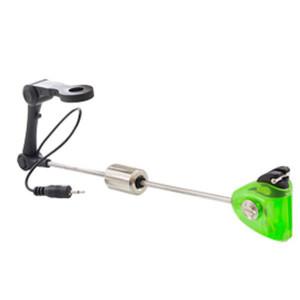 Swinger CXP Deluxe cu led verde Carp Expert