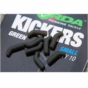 Kicker rig aligner verde mar. S 10buc/plic Korda