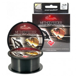 Fir monofilament Method Feeder Teflon 300m Carp Expert
