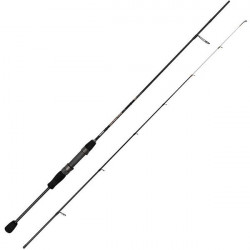 Lanseta Light Range Fishing 2.16m/ 3-12g / 2 trons Okuma