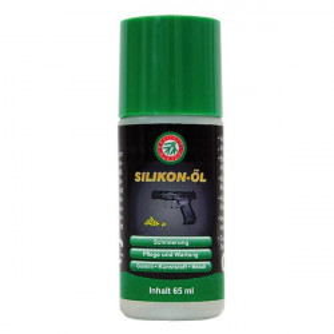 Ulei silicon arma, 65ml Ballistol