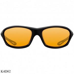 Ochelari soare cu lentila galbena Korda