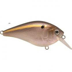 Vobler Fargo SQR Floating, Ghost Threadfin Shad, 6cm, 11g  Rapture