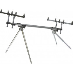 Rod Pod Reaction MKII, 4 posturi K-Karp