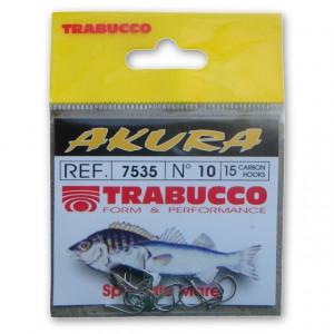 Carlige Akura 7535 Trabucco