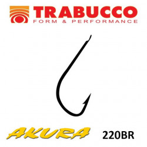 Carlige Akura 220BR Trabucco