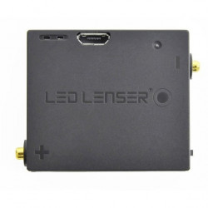 Acumulator Li-Ion 880 mAh 3,7 V pentru Seo, ISeo Led Lenser