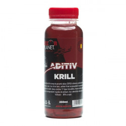 Aditiv Krill 250ml Senzor Planet