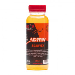 Aditiv Scopex 250ml Senzor Planet