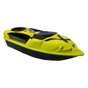 Barcuta plantat Smart Boat X 360 Lipo, 3 cuve, radiocomanda 2.4 Ghz, 6 canale