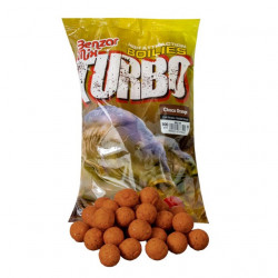 Boiles Benzar Mix Turbo, 800g, 24mm