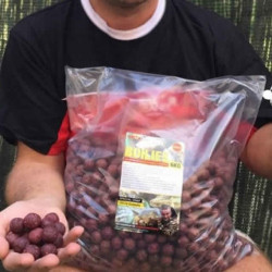 Boilies Delta 20mm/6Kg Senzor Planet