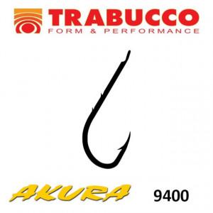 Carlige Akura 9400 Trabucco