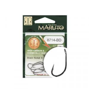 Carlige Maruto 8714-BD, 10buc