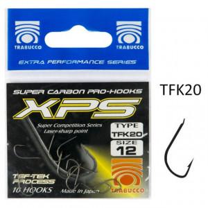 Carlige XPS TFK20 Trabucco