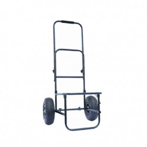 Carucior bagajerie Carp Zoom Trolley, 40x30/72x52cm