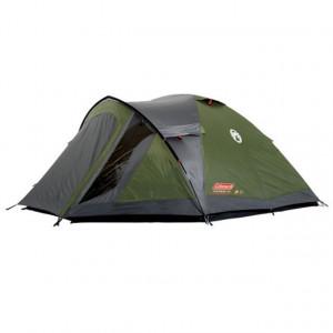 Cort camping Darwin 4+ Coleman