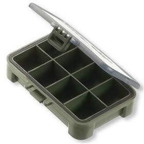 Cutie Pro Carp pentru accesorii - 8 compartimente Cormoran
