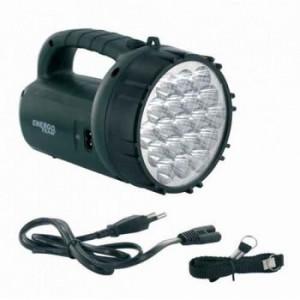 EnergoTeam Lanterna de Mana 19+18 Leduri