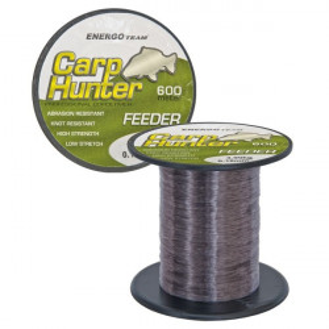 Fir Carp Hunter FEEDER, 600m