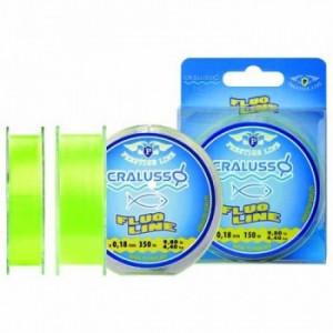 Fir Cralusso Prestige Fluo Galben 150m